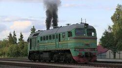 Запуск_дизеля_тепловоза_М62-1244_M62-1244_awesome_engine_start