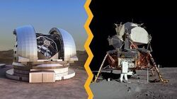 Why_can't_we_see_the_Apollo_lunar_landers_on_the_Moon_from_Earth_?-0