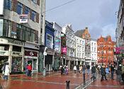Grafton St, Dublin