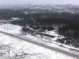 Tuzla Air Base