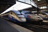 Paris - TGV (1)