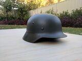 Stahlhelm (helmet)