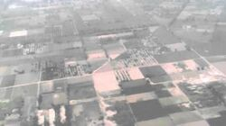 Rafiqui_Air_Base_C-130_Landing