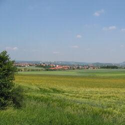 Germany's Fulda Gap