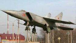 Mig-25_Foxbat_(Rare_Videos)-0