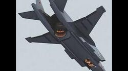 F-35_Lightning_developed_from_RUSSIAN_aircraft_Yak-141_blueprints_were_sold_to_Lockheed_Martin