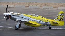 Precious_Metal_P-51D_(XR)_Mustang_2013_qualifying_run.
