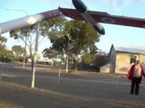 Woomera Test Range