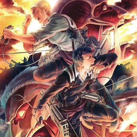 Armin 2503's avatar