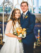 JoyAustin-Married