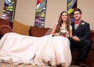 JessaBen-Married