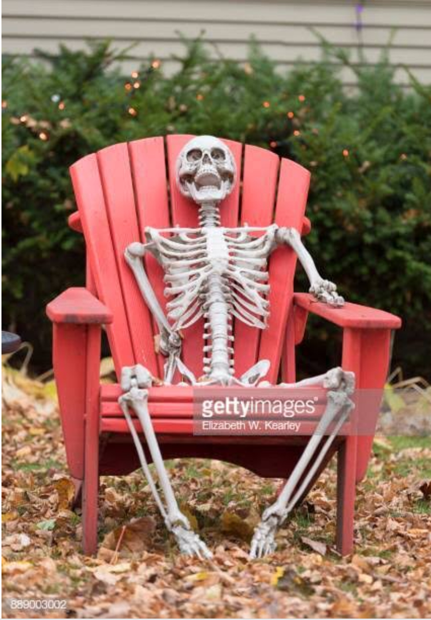 * Me waiting for some activity*