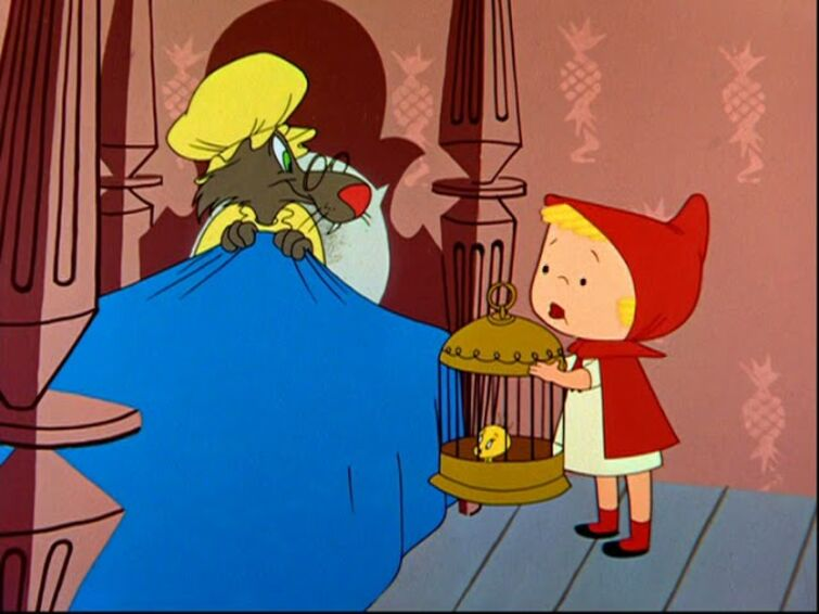 The Looney Tunes Guide to Fairy Tales