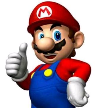 Club mario's avatar