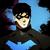 Nightwing Titan