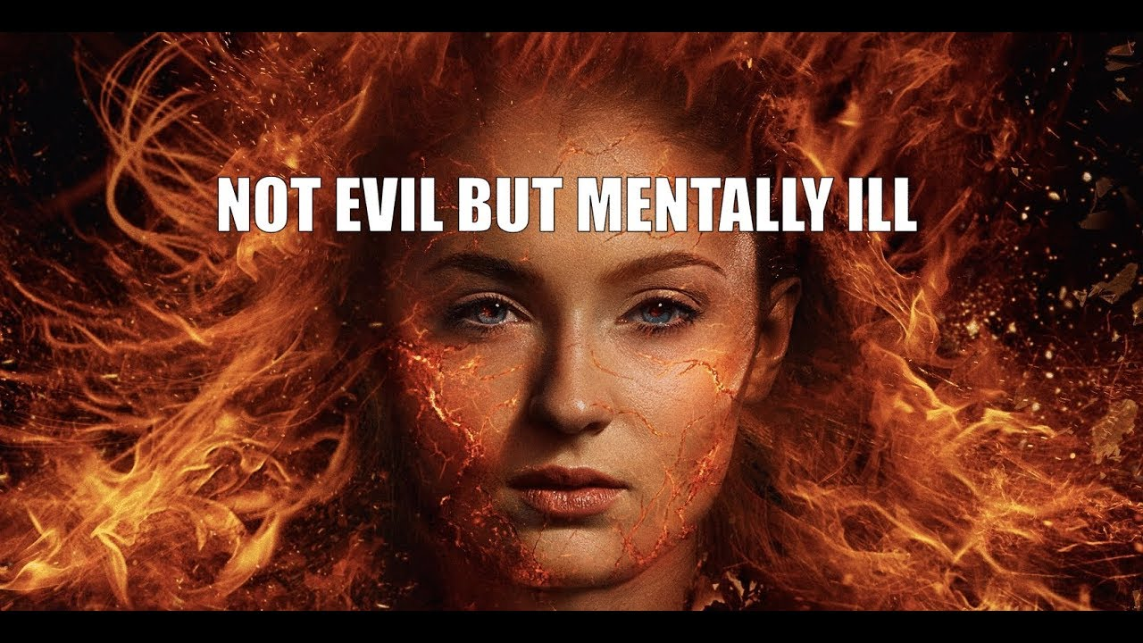 Dark Phoenix Analysis Part 2: What The Story Is Really About (1/3)
