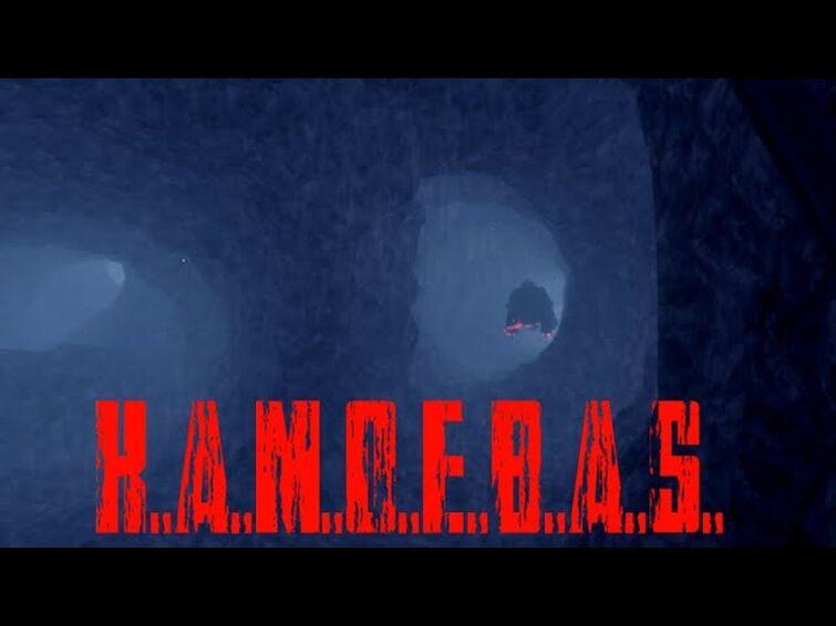 K.A.M.O.E.B.A.S. - A Kaiju Universe Creepypasta - Roblox Kaiju Universe