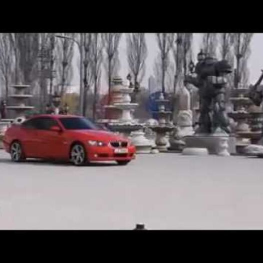 Türkische Erfindung BMW wird zu Transformers Turkisch-Forum.de