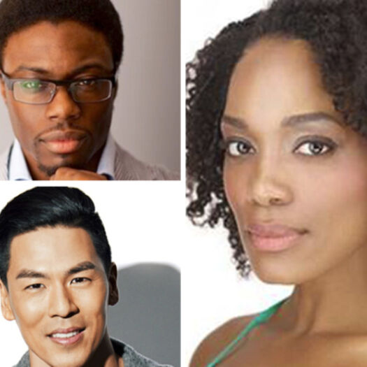 'The Man In The High Castle': Frances Turner, Clé Bennett & Rich Ting Join Season 4 Of Amazon Series