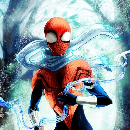 Spider5587's avatar