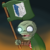 Flag zombie