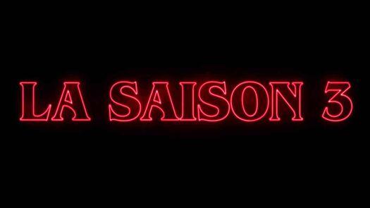 STRANGER THINGS Saison 3 Bande Annonce TEASER VF (Netflix, 2018) - YouTube