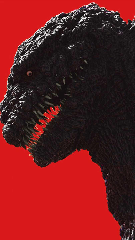 Godzilla busca venganza