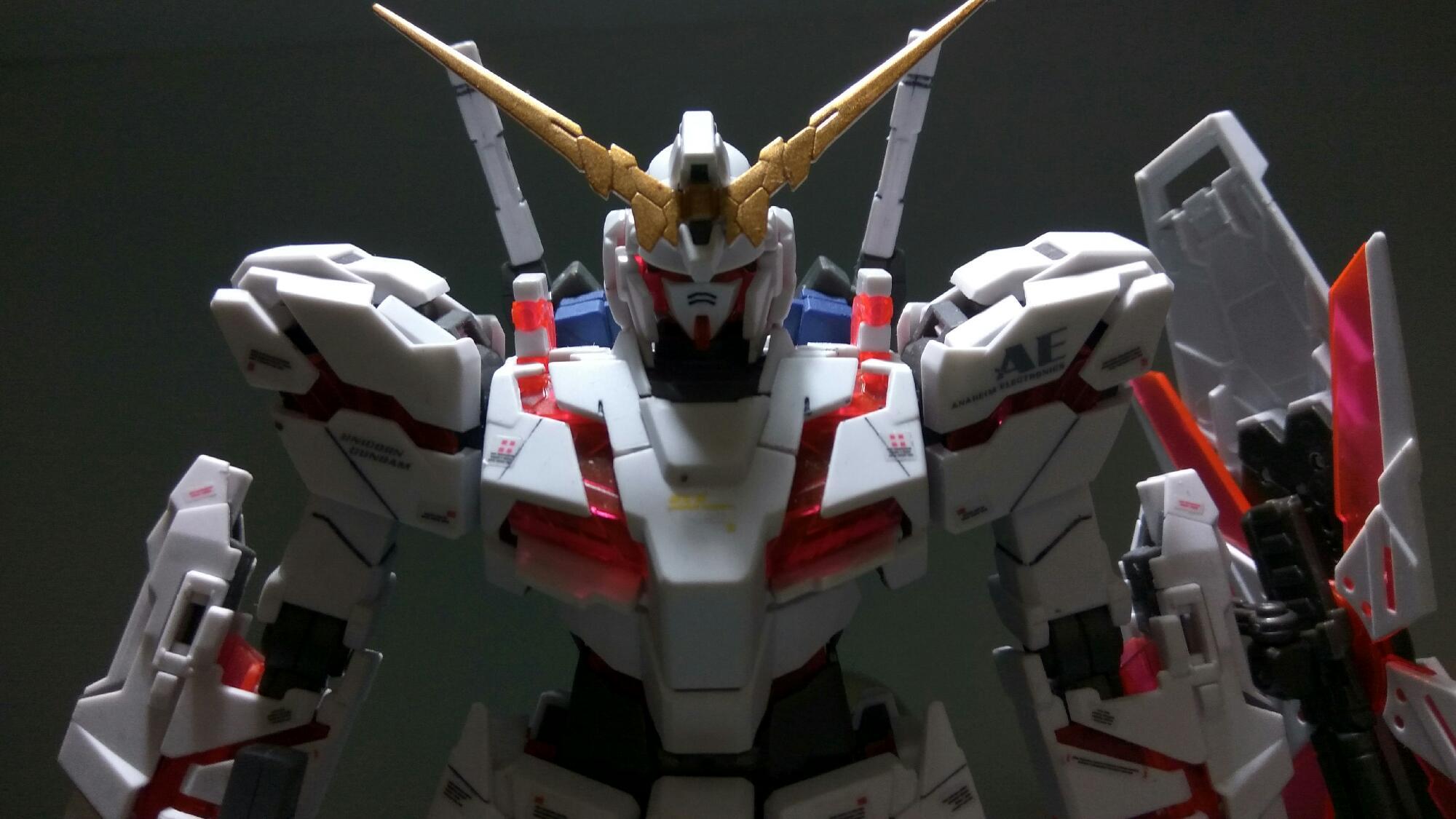 MG Unicorn