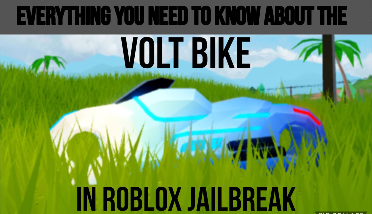 Roblox Jailbreak Nuke Skin