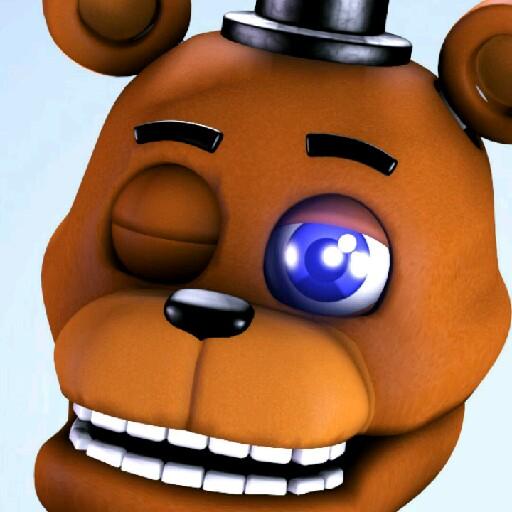 Ennard killer's avatar
