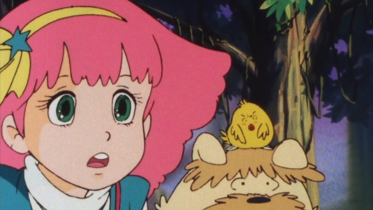 Minky Momo 02
