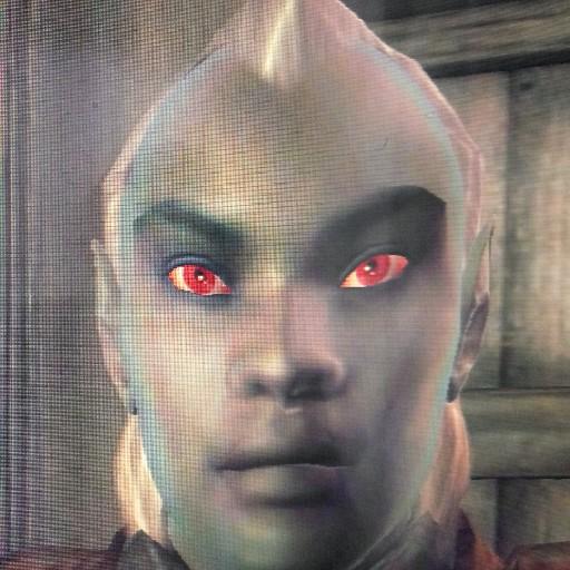 Isaac Leroy's avatar