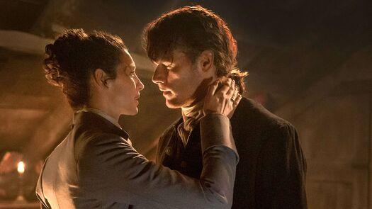 'Outlander' renewed through season 6, plus season 4 premiere date revealed