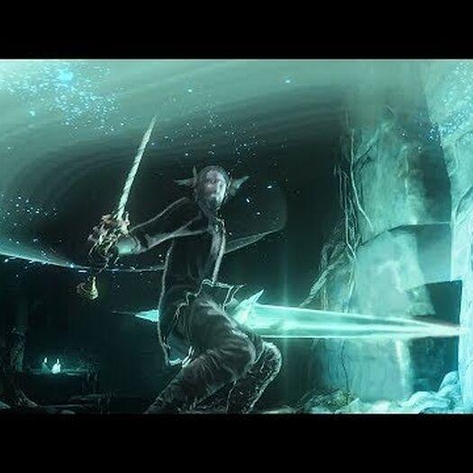 Dark Souls 3 PvP - SWORDcery