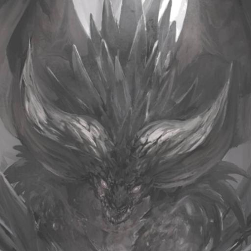 Wolfdragonx12's avatar
