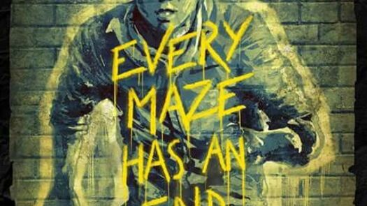Every Maze Has An End #Minho #KiHongLee | The Maze Runner | Pinterest | Maze runner, Maze and Maze runner series