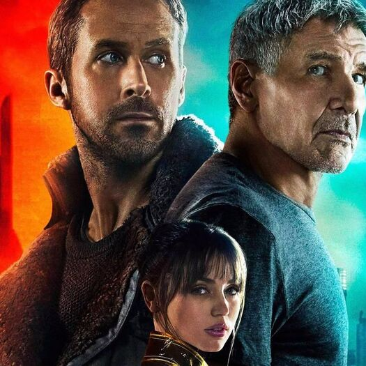 'Blade Runner 2049' Is Going to Be Something Special