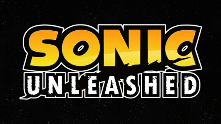 The World Adventure (Title Screen) - Sonic Unleashed