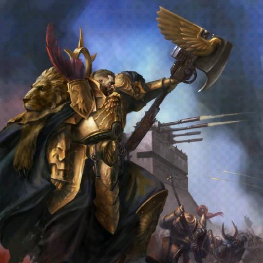Trajann Valoris's avatar