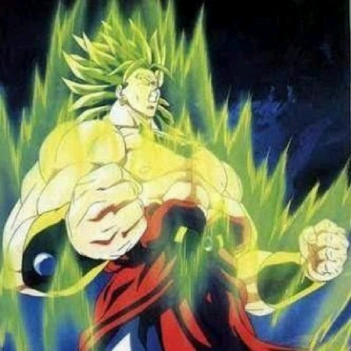 Gokuf's avatar