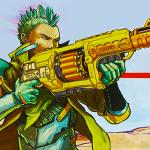 El Bario's avatar