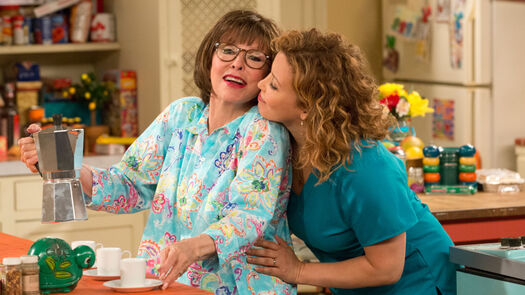 Netflix's One Day at a Time Is Unpretentious, Artful, and a Pure Delight