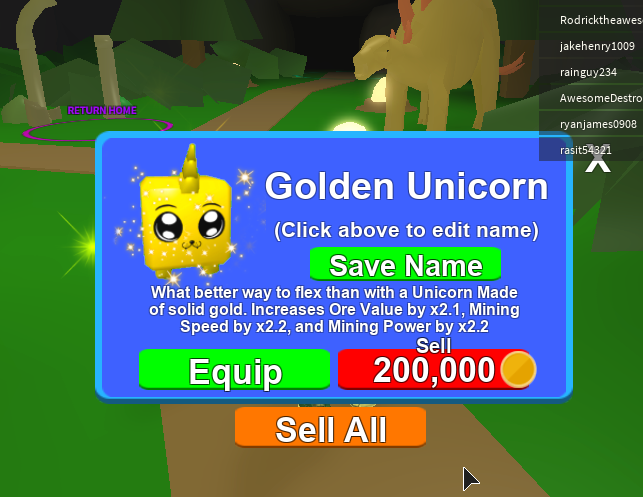 Mythical Pets And Hats Few With Stats In Comments Click Reply To