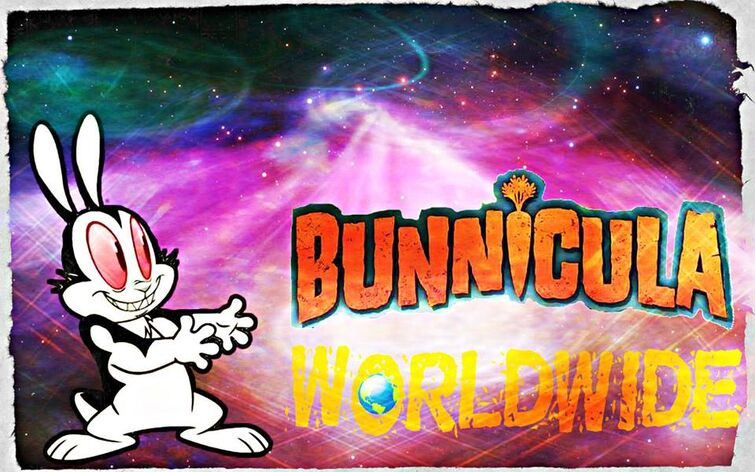 Group of Bunnicula in Facebook
