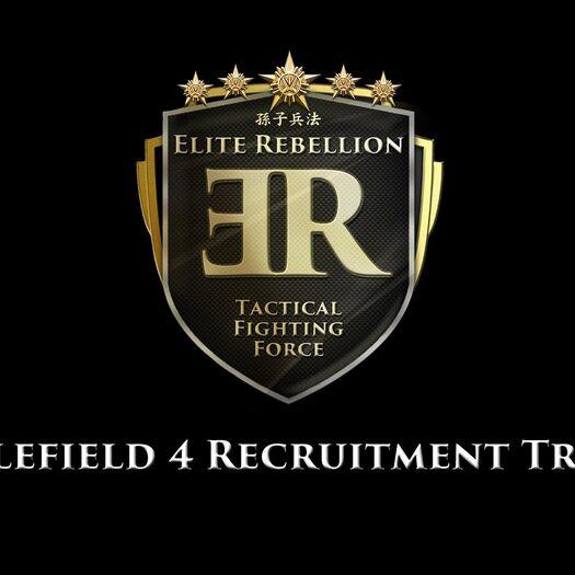 Battlefield 4 - Cinematic Recruitment Trailer - Elite Rebellion