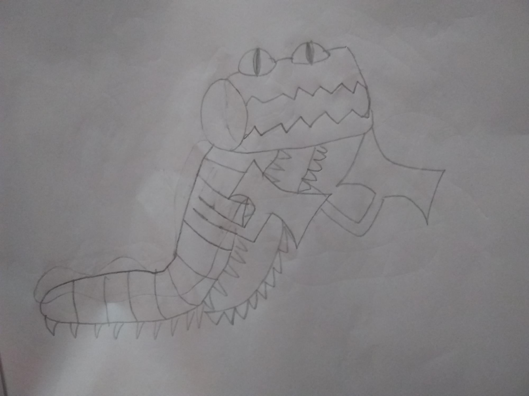 El Mithmal más raro de todos               Escaraxe
