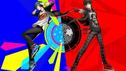 Persona Dancing Games Coming To US This Year, Special Edition Revealed