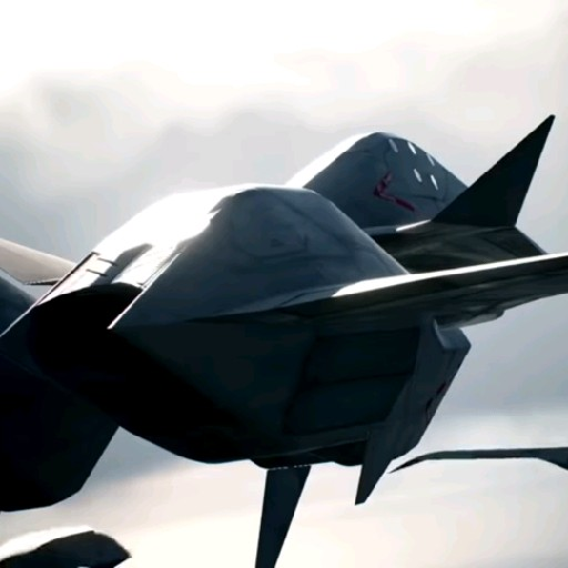 X-03 BW's avatar
