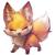 Halloween Fox Trot