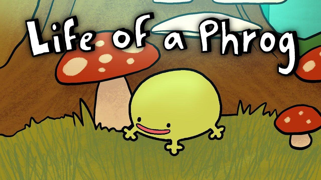Life of a Phrog | TootyMcNooty